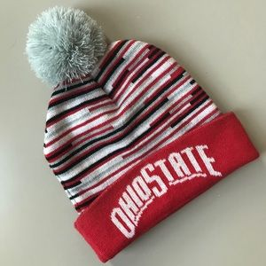 Ohio State • Women's Knit Hat